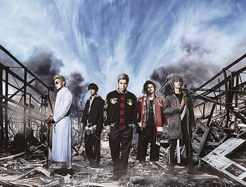 HiGH&LOW THE MOVIE 2 END OF SKY8月19.jpg