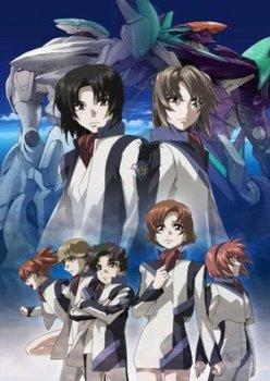 TVアニメ「蒼穹のファフナー EXODUS」オリジナルサウンドトラックvol.1.jpg